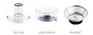 parts Breville BJE200XL Compact Juice Fountain
