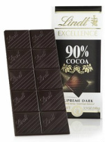 Lindt Excellence Supreme Dark