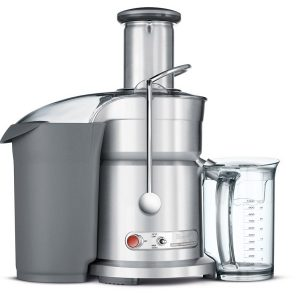 review Breville 800JEXL Juice Fountain Elite
