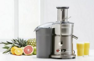 About Breville 800JEXL Juice Fountain Elite