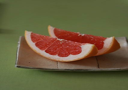 Grapefruit Health Benefits