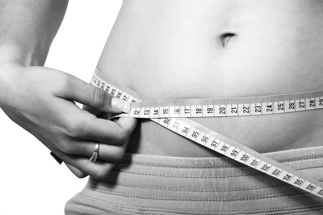Focus On belly Fat Loss