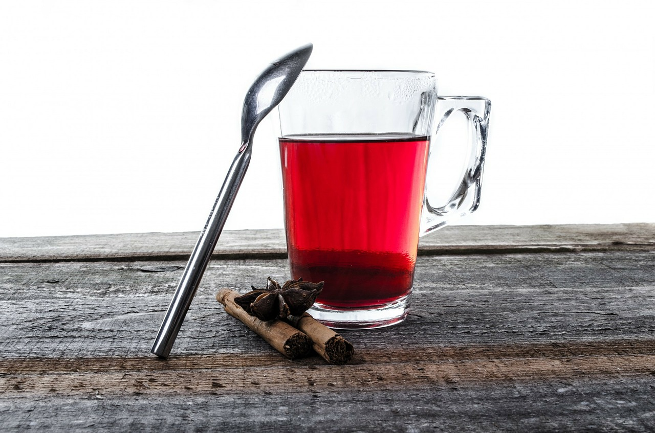 red raspberry tea health benefits