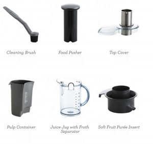 Breville BJE820XL Juice Fountain Duo Dual Disc Juicer Review