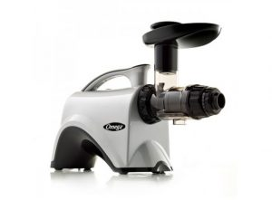 Review on Omega NC800HDS Nutrition System Masticating Juicer