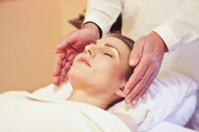 Reiki Healing Health Benefits