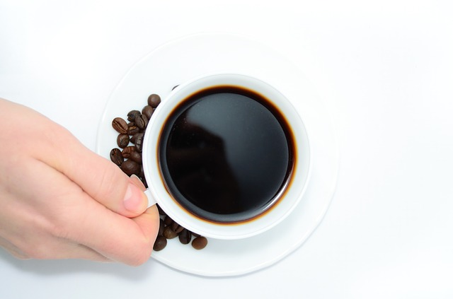 Cup of Coffee to Lose Weight