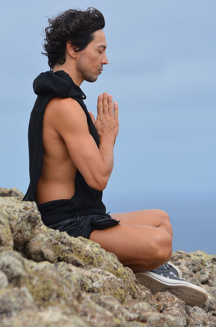 meditation For Stress Disorders