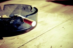 How Nicotine is Absorbed into the Body