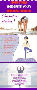 How Yoga Benefits Your Mental Health (based on studies)