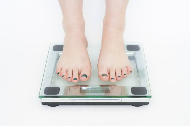 Changes in Body Weight