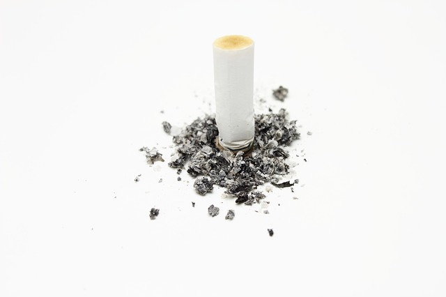 smoking is bad for your health