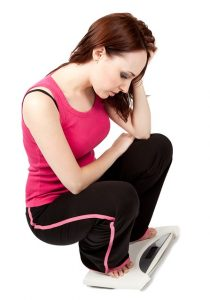 Citrate Weight Loss