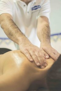 Prenatal Massage Benefits