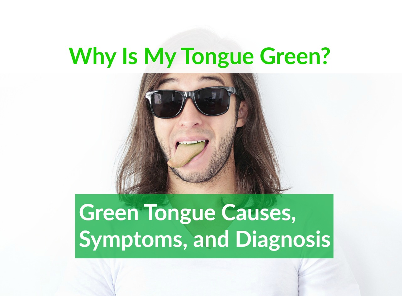 Green Tongue