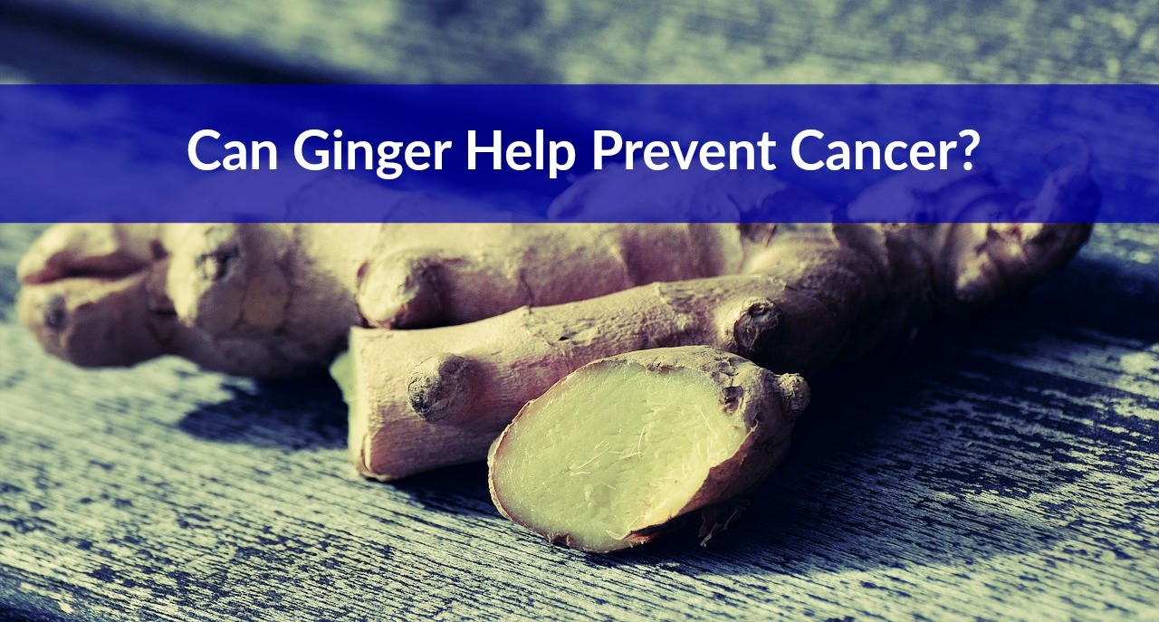 ginger-cancer
