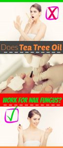 Does Tea Tree Oil Work for Nail Fungus