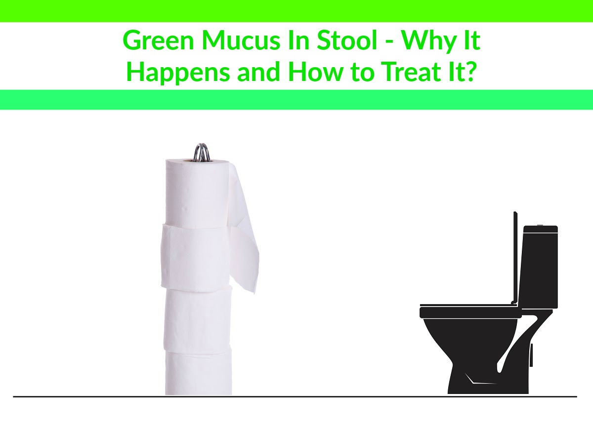 Green snot in an adult: causes and treatment 75