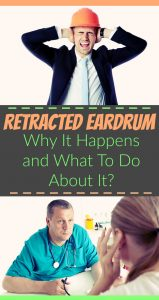 Retracted Eardrum - Why It Happens and What To Do About It
