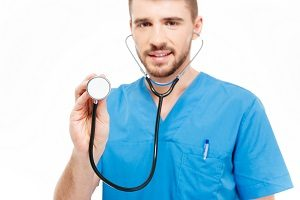 doctor-with-stethoscope