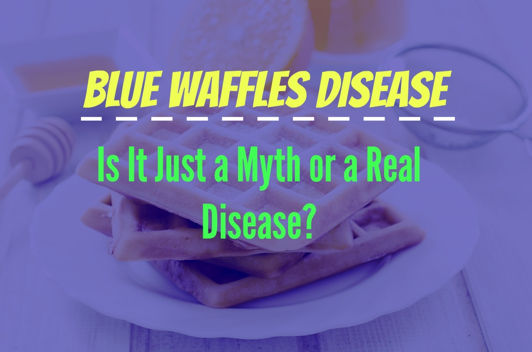 Blue Waffles Disease - m