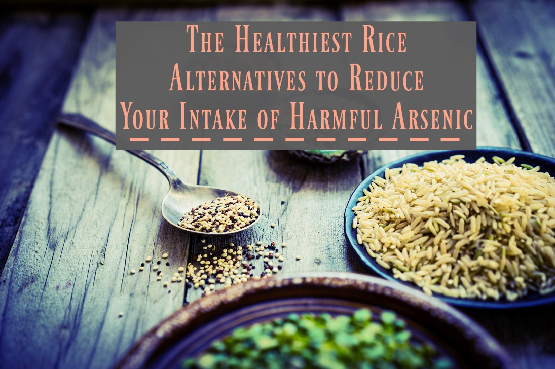 Healthiest Rice Alternatives