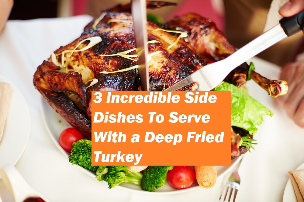 deep fried turkey